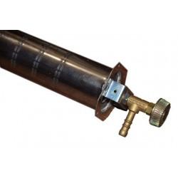Bruciatore a tubo 70cm X GPL